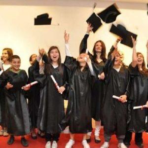 Premiers diplômes, premiers honneurs à l'Ecole des Etoiles