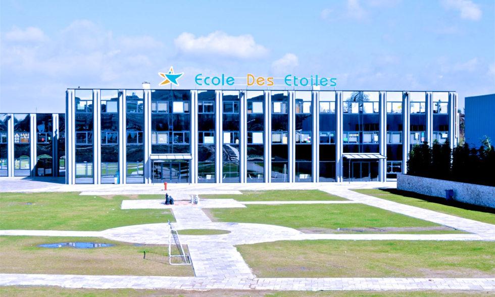 Nos activités des mois de septembre et octobre à l'école des Etoiles (6ème primaire)